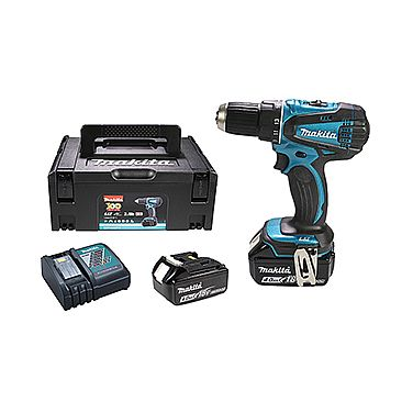DDF456SP1F – Akumulatorska bušilica – odvijač