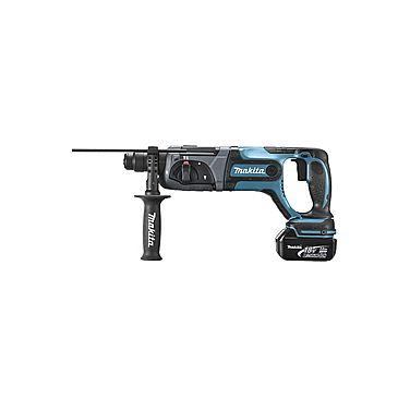 DHR241RFJ – Akumulatorska bušilica-čekić