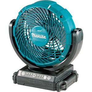Akumulatorski ventilator CF101DZ bez baterije i punjača