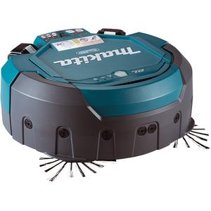 Baterijski robotski usisivač DRC200Z bez baterije i punjača