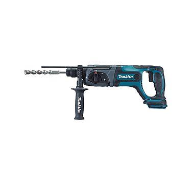 DHR241Z – Akumulatorska bušilica-čekić bez baterije i punjača