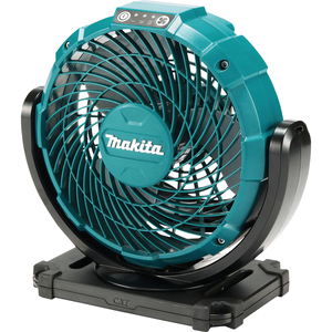 Akumulatorski ventilator CF100DZ bez baterije i punjača