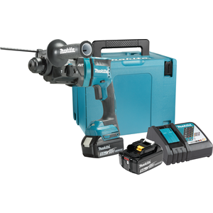 Akumulatorska bušilica-čekić DHR182RTJ
