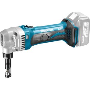 Akumulatorska grickalica za lim DJN161Z bez baterije i punjača
